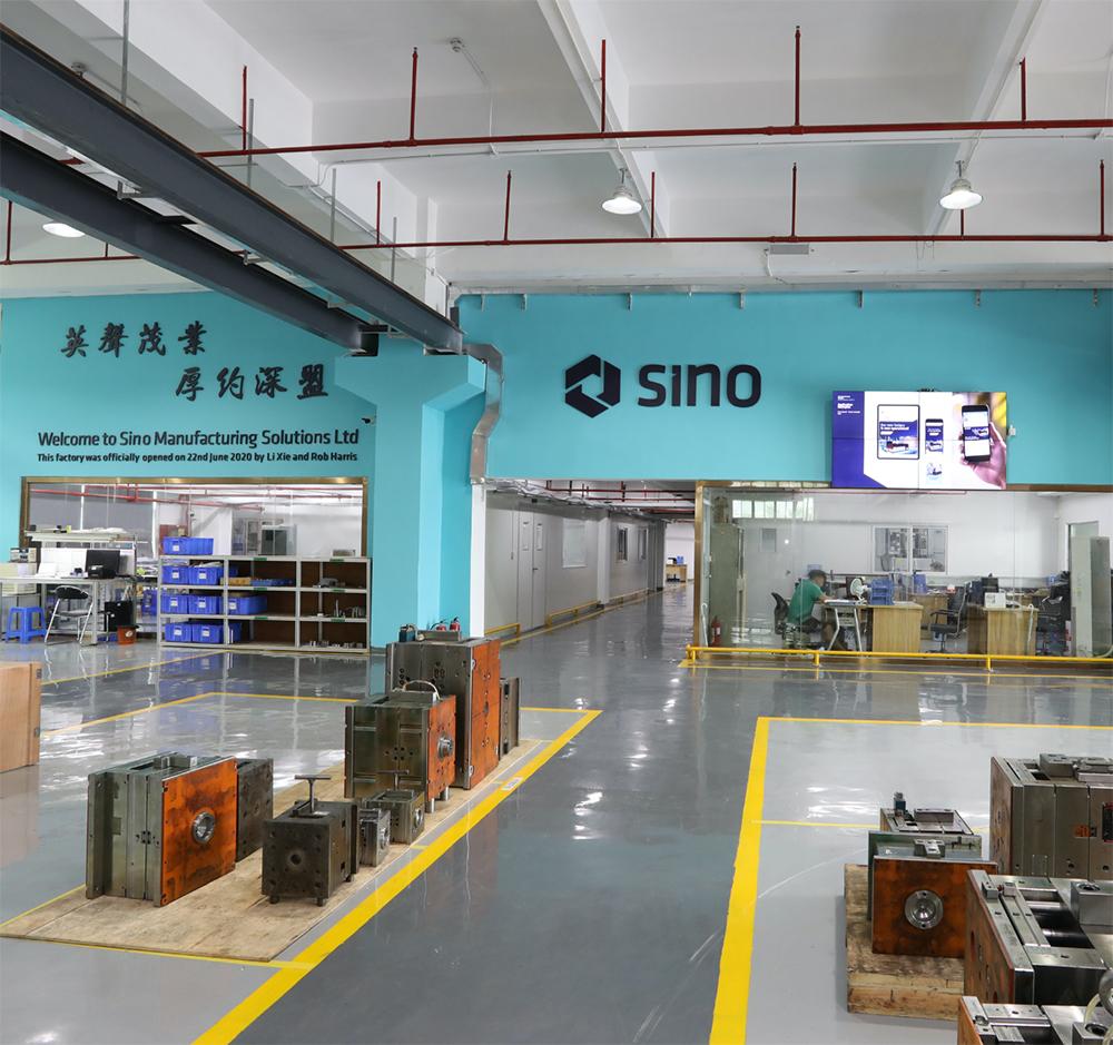 Sino factory 2020